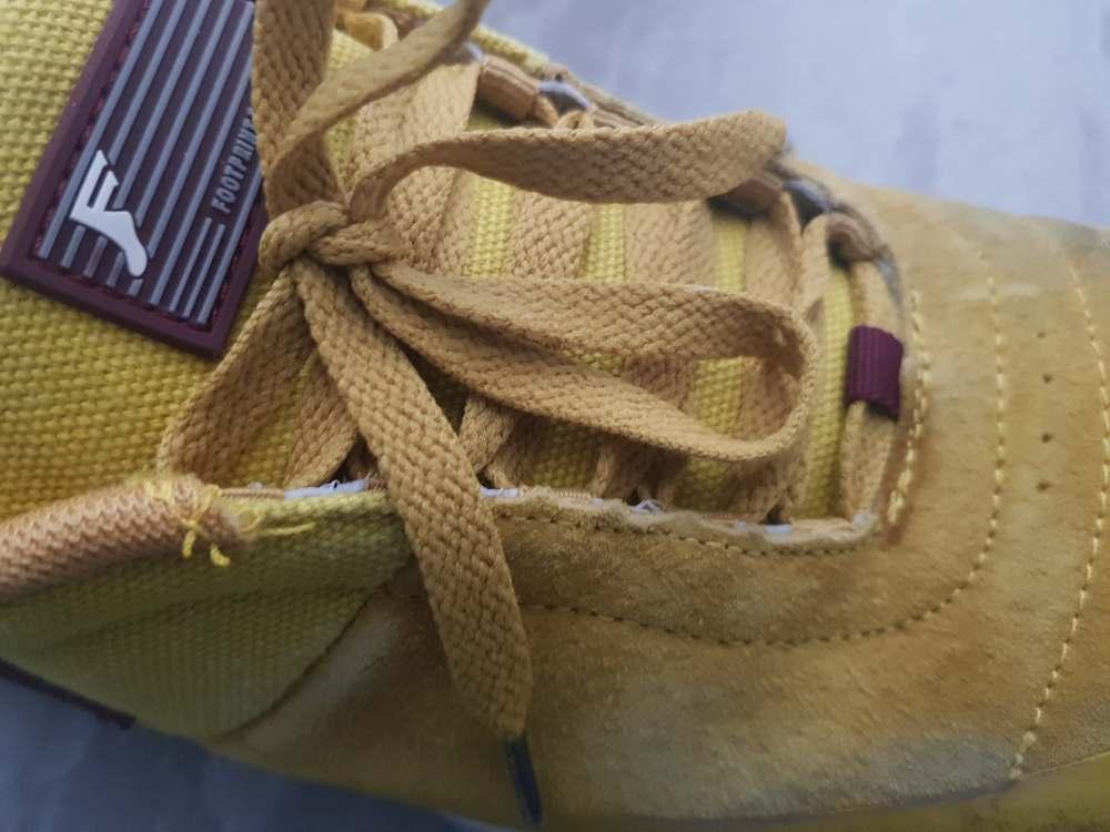 fp sentinel shoes 6