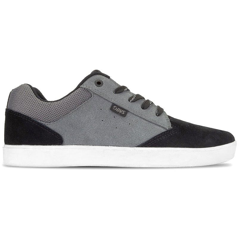 DVS-Lutzka-Skate-Shoes-Black-Charcoal-Suede