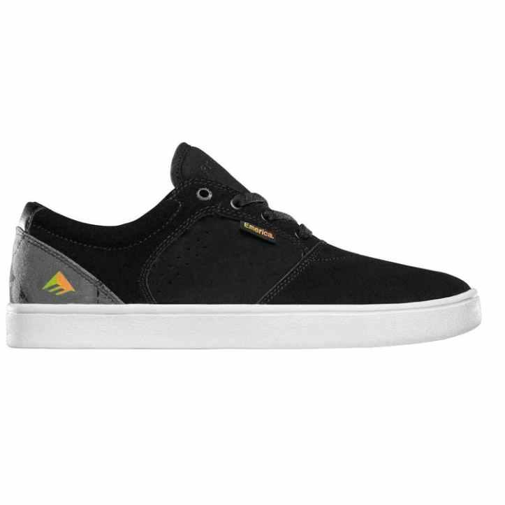 Emerica-Figgy-Dose-X-Psockadelic-Skate-Shoes-Black