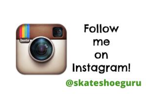 follow skateshoeguru