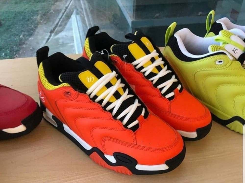 es tribos shoes