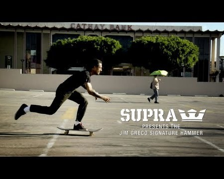 jim greco leaves supra