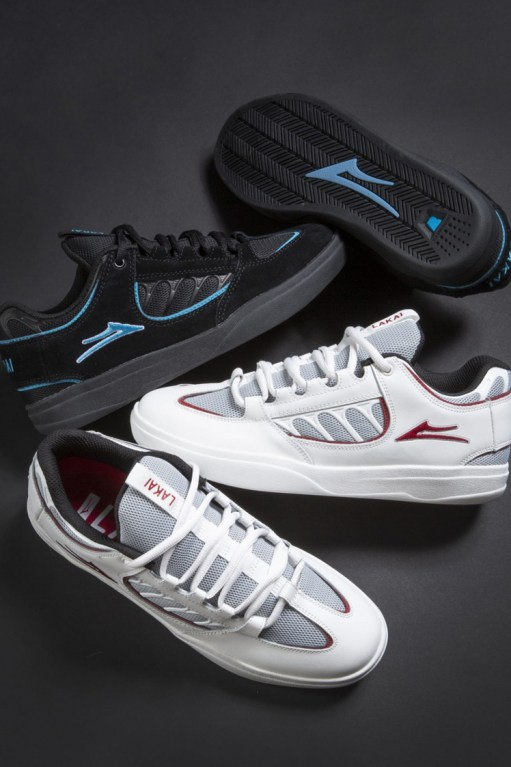 lakai carroll shoes 3