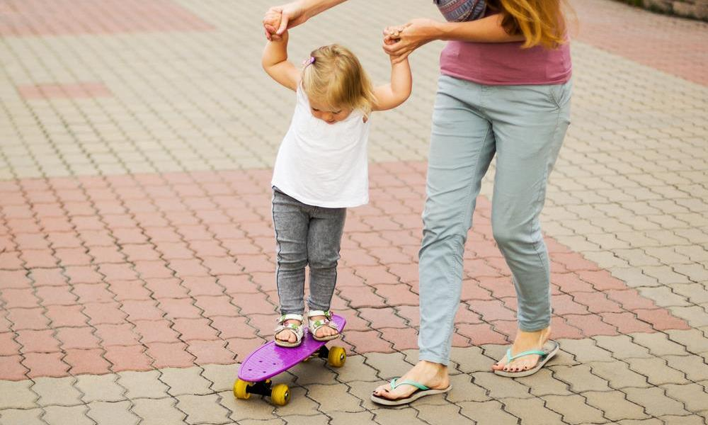How to Skateboard? – Getting Started, Beginner's learning Guide