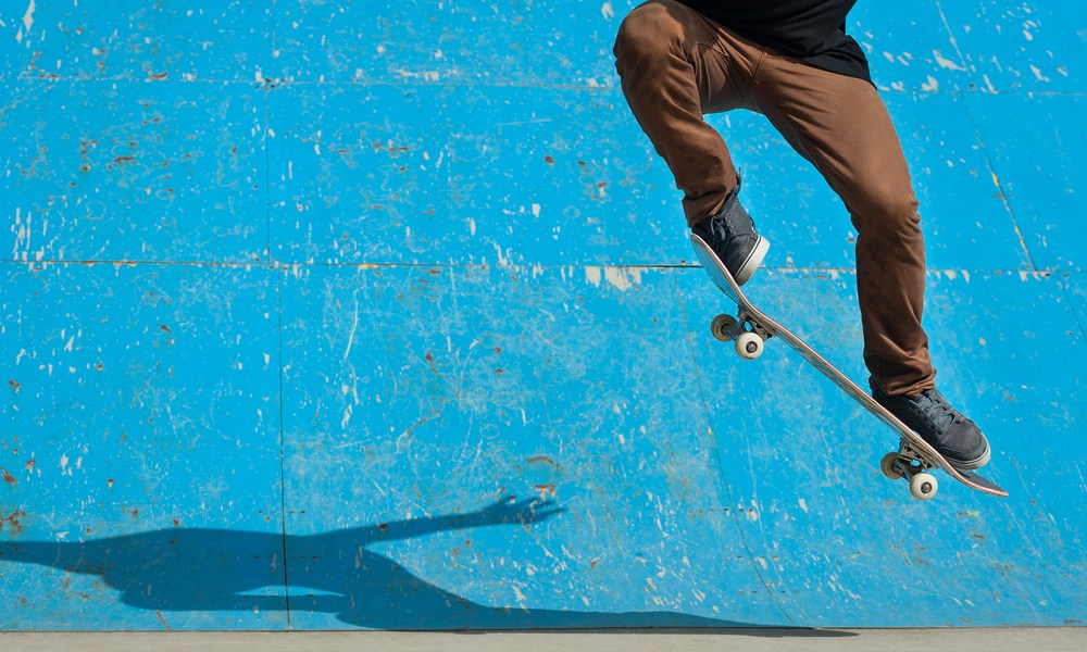 How to Ollie on a Skateboard? A Quick and Step by Step Guide