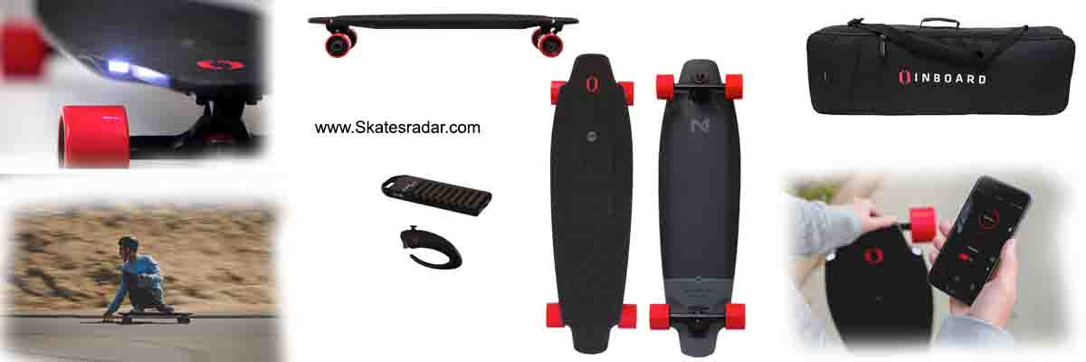 Inboard best electric board