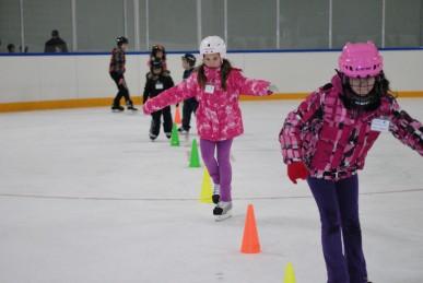 Skate Windsor Canskate at Adie Knox Arena