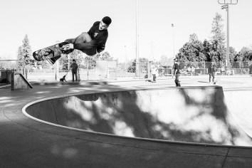 Nate Lien Air