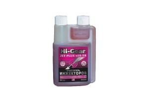 Очиститель инжекторов Hi-Gear HG3238 237мл