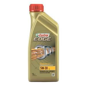 Масло моторное Castrol EDGE 5W-30 LL ACEA C3 синтетика, 1 литр