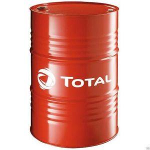 Масло моторное Total RUBIA TIR 7400 15W-40 CI-4/SL E5/E7 полусинтетика, бочка 208л
