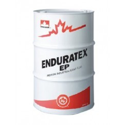 Масло редукторное PETRO-CANADA ENDURATEX EP 320 AGMA 9005-D95, бочка 205л