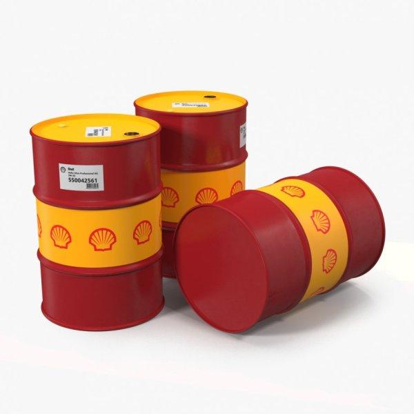 Масло дизельное Shell Rimula R4 L 15W-40 CJ-4/CI-4+/CI-4/CH-4/CG-4/CF-4/CF E9/E7, бочка 209л