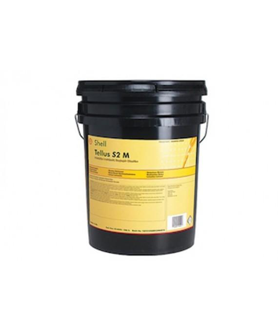 Масло гидравлическое Shell TELLUS S2 M68 DIN 51524 часть 2 тип HLP 20л