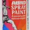 Краска-спрей ABRO 35 голубая 226 г