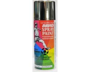 Краска-спрей ABRO 29 коричневый 473мл