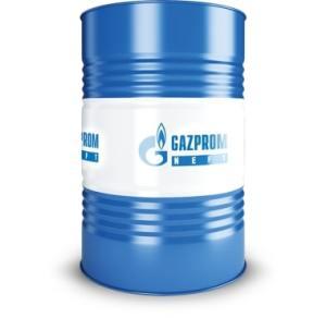 Масло компрессорное GAZPROMNEFT Compressor Oil 46 DIN 51506 VCL, бочка 205л