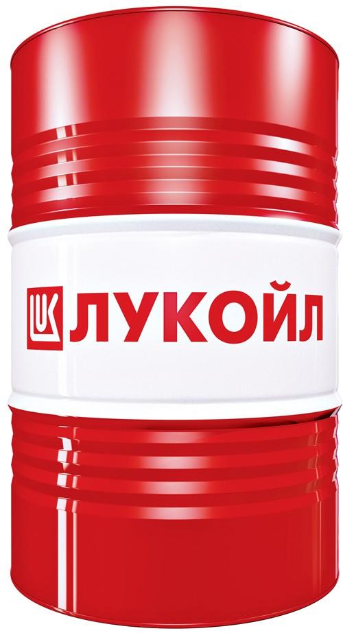 Масло редукторное ЛУКОЙЛ ИТД-220, бочка 216.5л