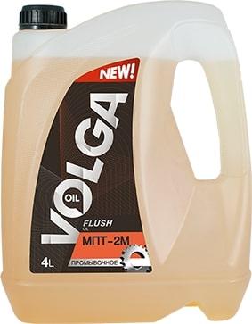 Масло промывочное ВОЛГА ОЙЛ МПТ-2М, 4 литра