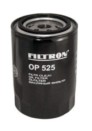Фильтр масляный FILTRON OP 525 аналог MANN W940/25
