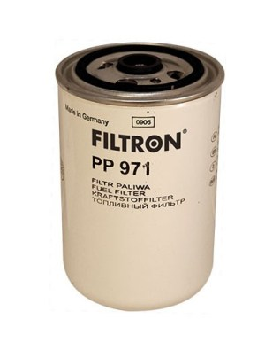 Фильтр топливный FILTRON РР971 аналог МАNN WK 940/20