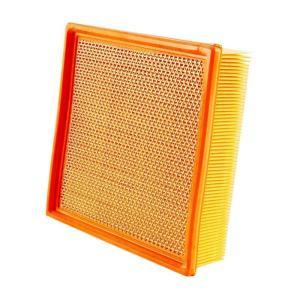 Фильтр воздушный ЦИТРОН TSN 284 ВАЗ 2110-12 металлический каркас(аналог BIG GB-9597C)