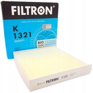 Фильтр салона FILTRON K 1321 RENAULT Sandero 1.6i 11-