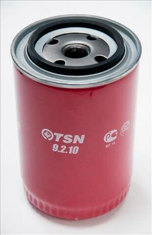 Фильтр масляный ЦИТРОН TSN 9.2.10 ГАЗ 3310 Валдай 33081