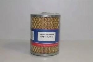 Фильтр топливный SINTEC SNF-TR306-T аналог  75А-1117040, ЗИЛ 5301 д-245 (Бычок), МАЗ 4370, ДТ-75