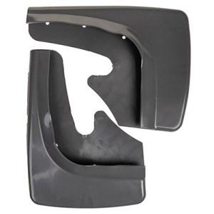 Брызговик SKYWAY универсальный серый в пакете комплект 2шт.