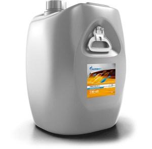 Масло моторное GAZPROMNEFT Premium L 5W-40 SL/CF полусинтетика 50л