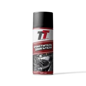 Очиститель двигателя TT CM05/06 аэрозоль 520мл