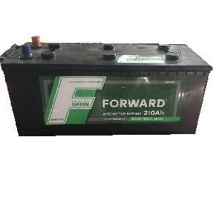 Аккумулятор автомобильный FORWARD Green 6СТ-210 210Ач 1300А евро о/п
