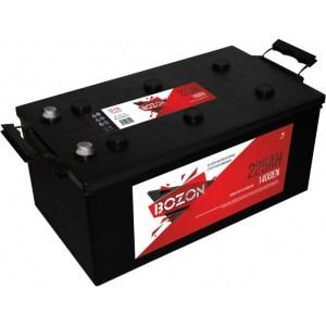 Аккумулятор автомобильный BOZON 6СТ-225 225Ач 1400А евро о/п
