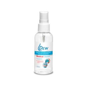 Дезинфицирующее средство (кожный антисептик) Medical Cleaner 100мл