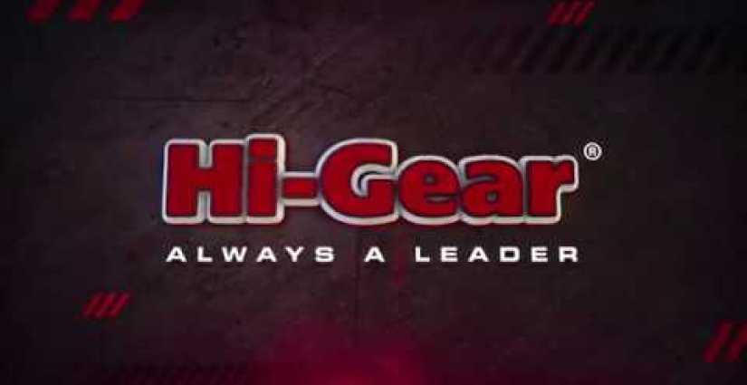 Hi Gear - американское качество по доступной цене