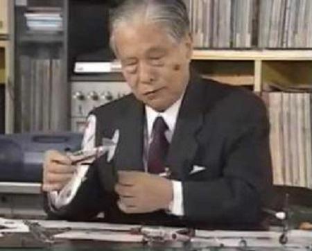 小惑星イトカワ」に名を残す「糸川英夫」は「日本のロケット開発の父 ...