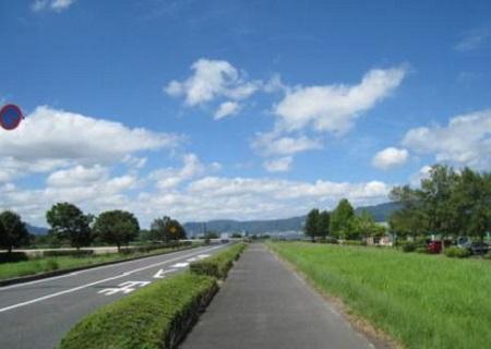 琵琶湖湖岸道路