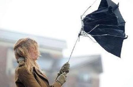 壊れにくい傘