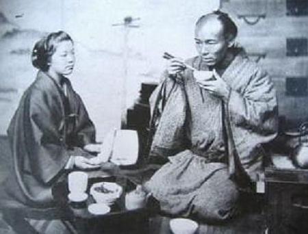 江戸時代の庶民