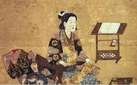 千姫の姿絵