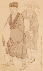 松尾芭蕉奥の細道