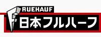 日本フルハーフステッカー