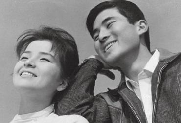 下町の太陽・倍賞千恵子と勝呂誉