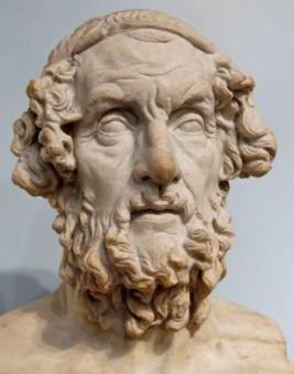 ホメーロス