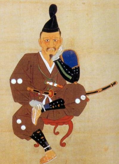 徳川家康・三方ヶ原戦役画像