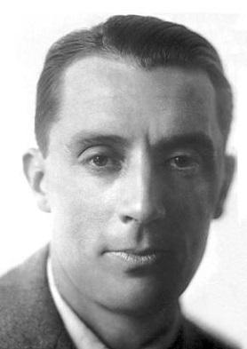 フレデリック・ジョリオ