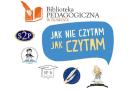 """III edycja Ogólnopolskiej akcji """"Jak nie czytam, jak czytam"""" w Skawinie"""