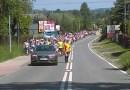 800 pielgrzymów ugoszczonych w Rzozowie