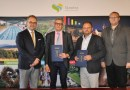 Porozumienie Gminy oraz Valeo w sprawie poprawy jakości powietrza